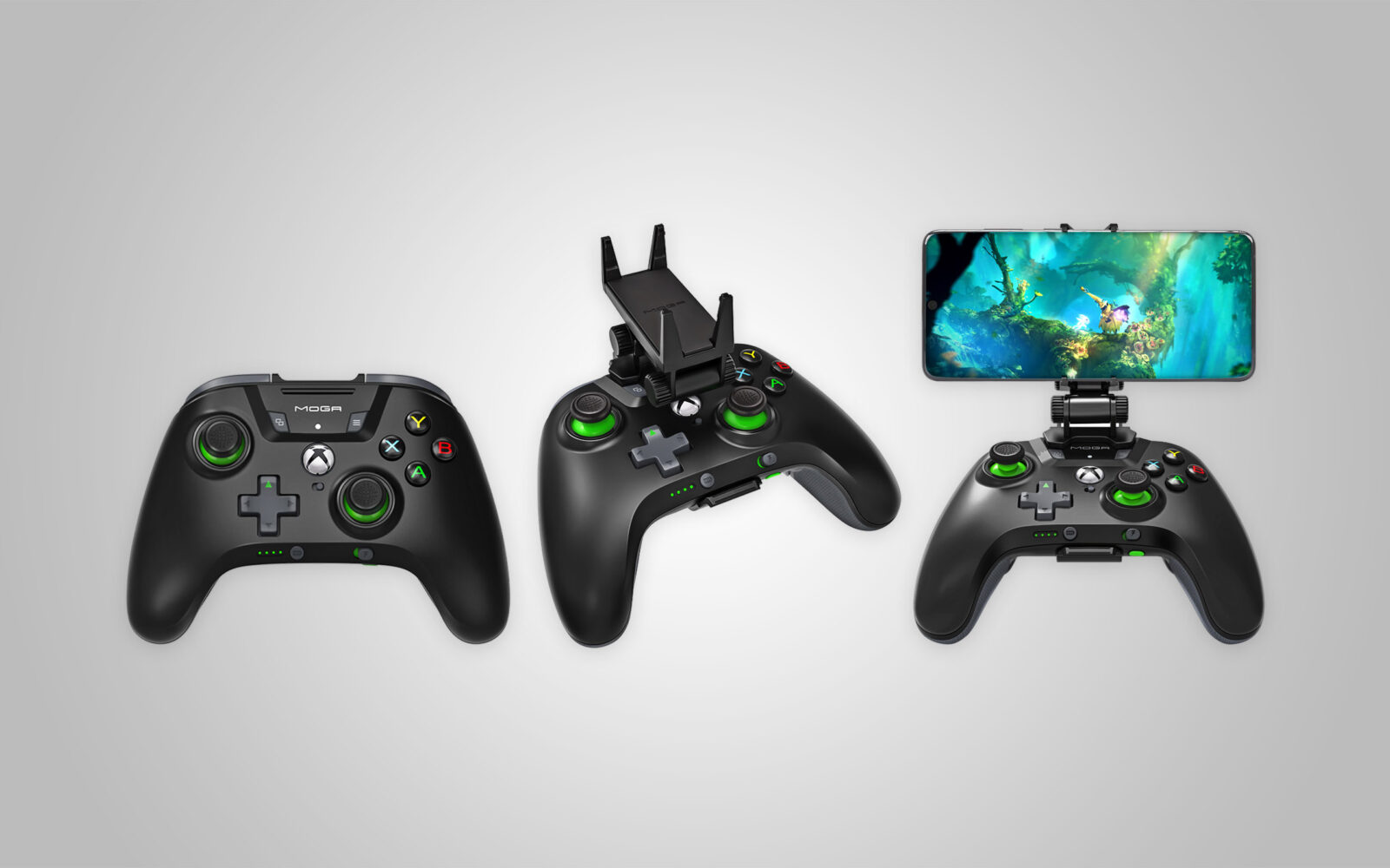 MOGA XP5-X Plus Controller for Mobile Gaming