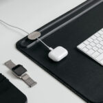 Orbitkey Desk Mat: the workspace organizer
