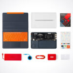 Kano PC: a buildable computer for education