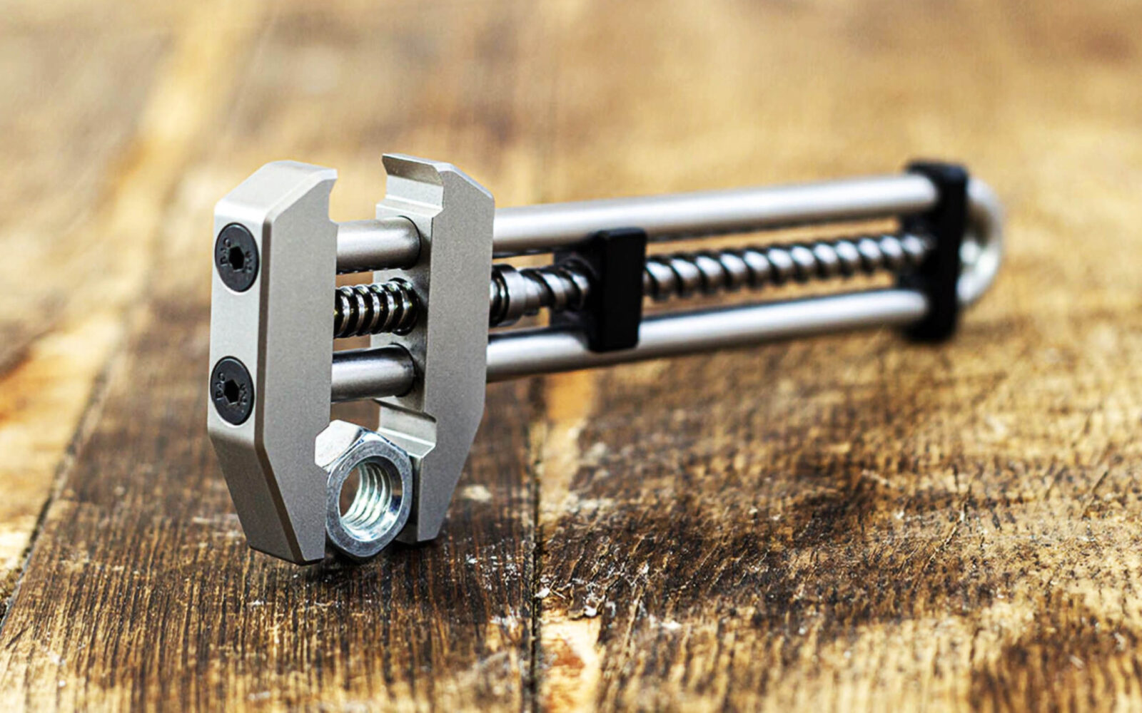 MetMo Grip: The Ultimate Tool Wrench