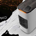 ConceptD 700 is a Design Workstation Addicted to Creativity
