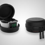 Apple Watch Smatree Charging Case: Energy and Protection for your Smartwatch