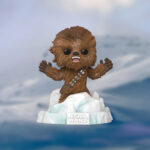 Flocked Chewbacca cannot be missing in your Star Wars Funko Pop collection