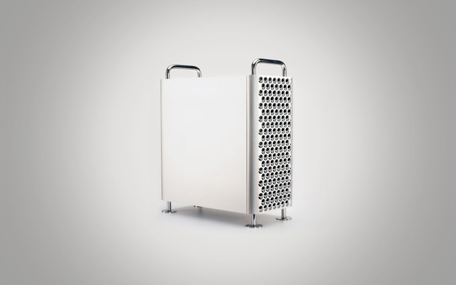 Stop to dream the new Mac Pro and build it by yourself!