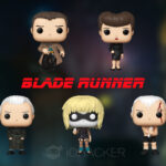 Funko Pop! Original Blade Runner Complete Collection List