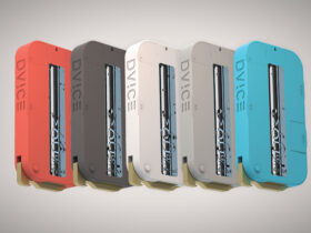 The all-in-one pocket tool to deal with the Covid and remain disinfected