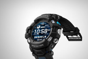 The toughest smartwatch for extreme sports and outdoor life