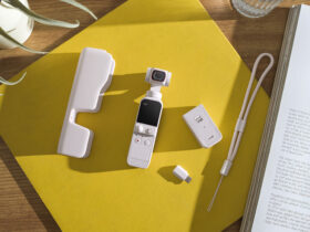 DJI presents Pocket 2 Sunset White edition to shoot your summer with style