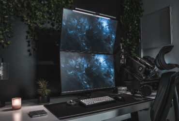 Walrisis Battlestation: elegance meets power with refined solutions